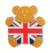UNITED KINGDOM / GREAT BRITAIN PIN BADGES